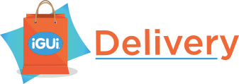 logo iGUi Delivery